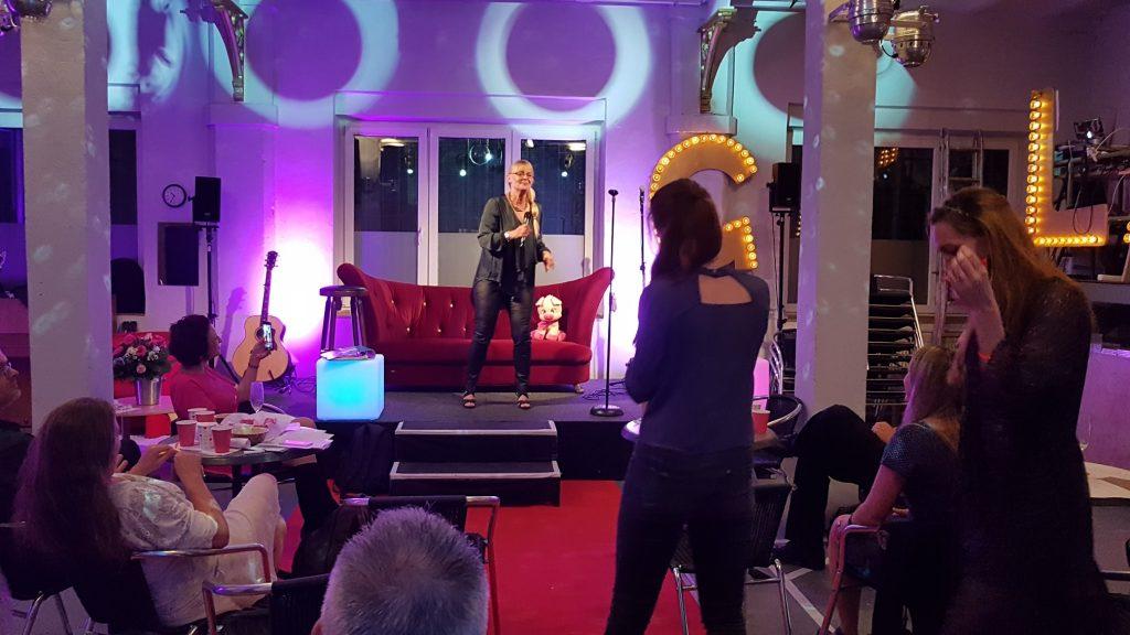 Abschlussfeier SOAOGS 2018, Vorsingen, Christine Piontek Blog Text Storytelling