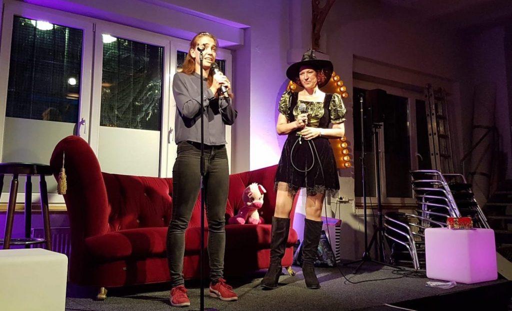 Abschlussfeier SOAOGS 2018: Die Harmonie stimmt in der Online-Gesangsschule; Christine Piontek Blog Text Storytelling